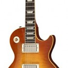 1959 Les Paul Reissue Quilt Top