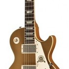 1958 Les Paul VCS Aged Gold Top