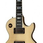 Gibson Custom 1968 Les Paul Custom Flame Top
