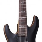 Schecter Demon 7 LH
