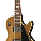 Joe Bonamassa Glossy Les Paul Goldtop