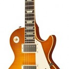 Refin Hot-Mod 1955 Les Paul Tune-O-Matic