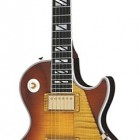 Limited Edition Les Paul Custom 25
