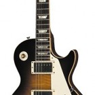 Chambered 1958 Les Paul Reissue VOS