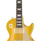 Limited Edition 50th Anniversary Les Paul Standard Goldtop