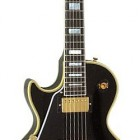 1957 Les Paul Custom Black Beauty Left-Handed