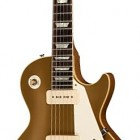 1954 Chambered Les Paul Goldtop VOS