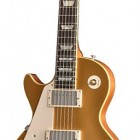 Gibson Custom 1957 Les Paul Goldtop Reissue Left-Handed