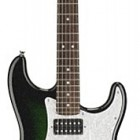 Squier by Fender Ehsaan Noorani Stratocaster (Available Only in India)