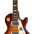 Gibson Custom 50th Anniversary 1958 Les Paul Standard Flame Top Murphy-Aged
