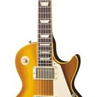 1957 Les Paul Goldtop Darkback Reissue