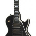 57 Custom Les Paul Black Beauty