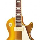 Gibson Custom 1956 Les Paul Goldtop Reissue