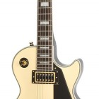 Epiphone Ltd. Ed. 1970`s Inspired Les Paul Custom Blackback PRO