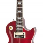 Limited Edition Slash Rosso Corsa Les Paul Standard Outfit