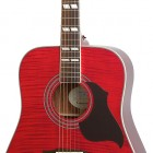 Epiphone Limited Edition Hummingbird Artist