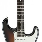 American Special Stratocaster (2016)