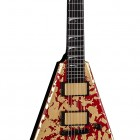 USA Dave Mustaine VMNT Holy Grail - 24K Gold Leaf