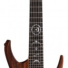 USA Rusty Cooley 7 String - Exoskeleton