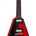 Michael Schenker Retro Red Black