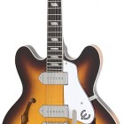 Limited Editon Casino with Bigsby