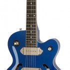 Epiphone Wildkat Blue Royale