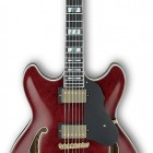 Ibanez AS253BM