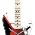Charvel Warren Demartini Signature San Dimas
