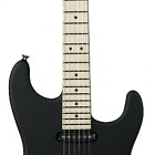 Custom Shop San Dimas Matte Black