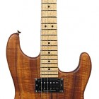 Custom Shop San Dimas Koa