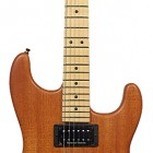Custom Shop San Dimas Mahogany