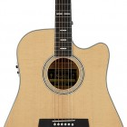 Siljan II Dreadnought CE