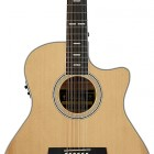 Siljan II Grand Auditorium 12 String