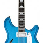 Jeffrey Foskett JF12 Signature