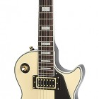 Epiphone '70s Inspired Les Paul Custom Blackback