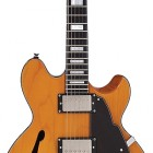 Black Label Elise JE John Etheridge