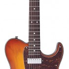 Black Label Country Squire Semitone De Luxe