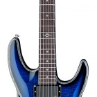DBZ Guitars Barchetta STF