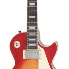 Epiphone Les Paul Standard Plain Top