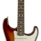 Fender 2016 Deluxe Stratocaster HSS Plus Top With iOS Connectivity