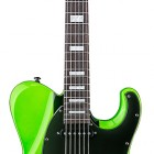 DBZ Guitars Maverick ST