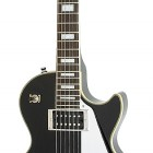 Epiphone Ltd Ed Les Paul Custom Chrome