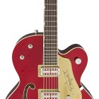 G6120T-59CAR Limited Edition Nashville w/Bigsby