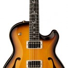 Private Stock Singlecut Archtop