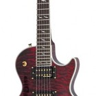 Prophecy Les Paul Custom GX