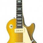 Les Paul 1956 Goldtop