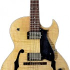 Heritage Guitars H-575