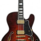 Heritage Guitars Roy Clark