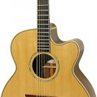 Avalon Guitars Ard Ri 2-330