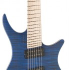 Strandberg Boden 7 Custom Shop
